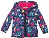 Catimini Baby Girls' Blouson Imprime Jacket