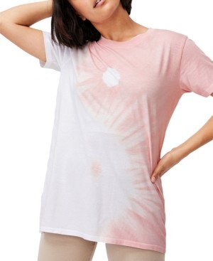 Cotton On Women's Graphic Arts T-Shirt