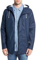 Vans Junipero MTE Water Repellent Jacket