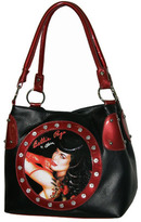 Bettie Page Women's Bag VIXEN1013