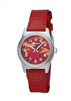 Wenger Field Classic Color Women's watches 01.0411.104