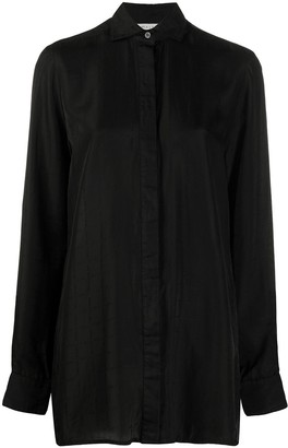 Alyx Oversized Long-Sleeved Shirt