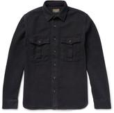 Jean Shop Barry Denim Shirt