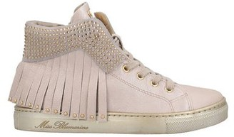 Miss Blumarine High-tops & sneakers