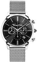 Thomas Sabo Men's Watch WA0245-201-203-42 mm