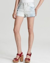 Marc by Marc Jacobs Denim Shorts - Daisy