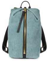 Aimee Kestenberg Tamitha Denim and Leather Backpack