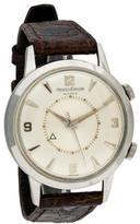 Jaeger-LeCoultre Vintage Memovox Watch