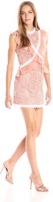 AMUR Women's Lace Dress