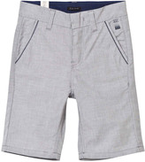 Ikks Grey Formal Shorts