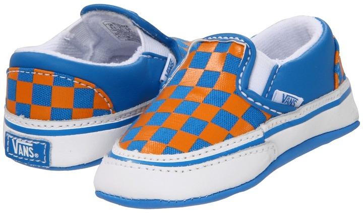 Vans Kids - Classic Slip-On (Infant) (