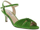 Nina Camille High-Heel Dress Sandals