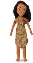 Disney Pocahontas Plush Doll - Medium - 19''
