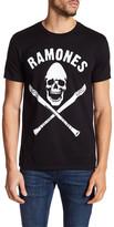 Bravado Ramones Pinhead Graphic Tee