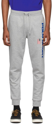 Polo Ralph Lauren Grey Fleece Lounge Pants