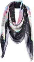 Vassilisa Square scarves