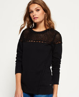 Superdry Analee Crew Jumper