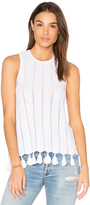 Autumn Cashmere Sleeveless Tank