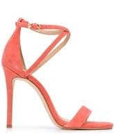MICHAEL Michael Kors Antonia 100mm sandals