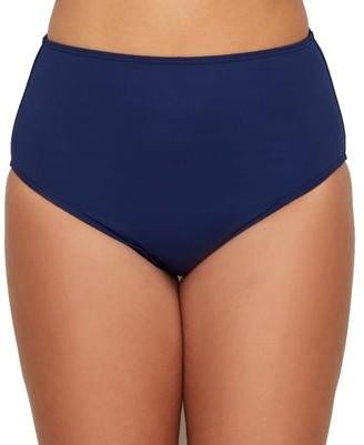 Azura Botanica High-Waist Bikini Bottom