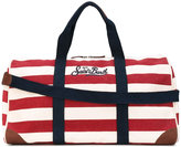 MC2 Saint Barth striped holdall - men - Cotton - One Size