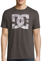 DC Co. Short-Sleeve Muscles Tee
