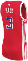 adidas Women's Chris Paul Los Angeles Clippers Jersey