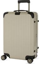 Rimowa Limbo four-wheel suitcase 55cm