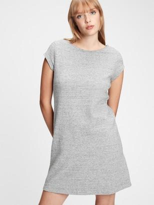 Gap Cap Sleeve Shift Dress