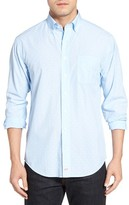 Vineyard Vines Men's Stonewall Pond Dobby Murray Sport Shirt