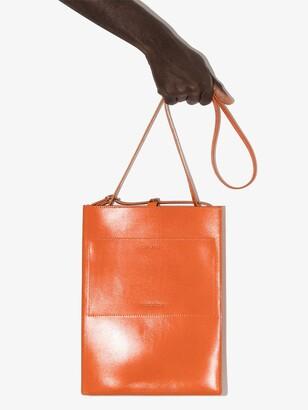 Our Legacy Classic Sub tote bag