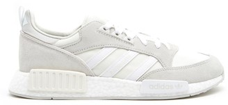 adidas Boston R1 Lace Up Sneakers