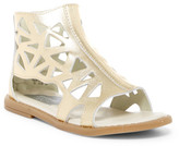Umi Rena B II Cutout Sandal (Little Kid & Big Kid)