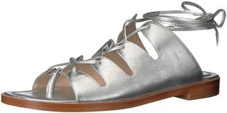 Loeffler Randall Women's Kira Flat Sandal