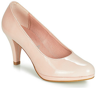 Dorking 7118 women's Heels in Pink
