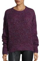 IRO Jelan Boucle Rib-Knit Sweater