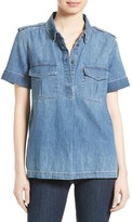 Equipment Rory Chambray Shirt