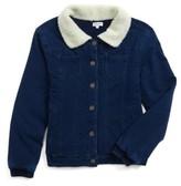Splendid Girl's Denim Jacket