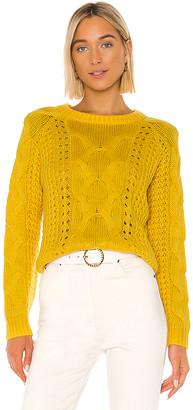 Heartloom Cyndi Sweater