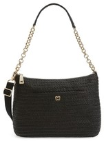 Eric Javits 'Powchky' Shopper - Black