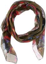 Golden Goose Deluxe Brand Oblong scarves - Item 46518501