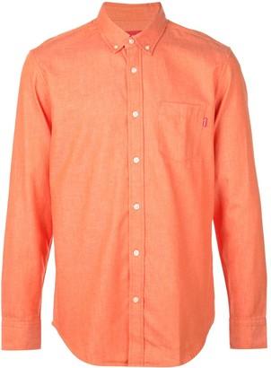 Supreme chest pocket shirt