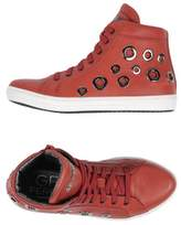 Gianfranco Ferre High-tops & sneakers