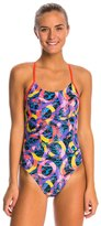 TYR Enso Cutoutfit One Piece Swimsuit 8145526