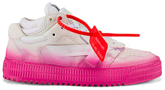 Off-White Degrade 3.0 Low Sneaker