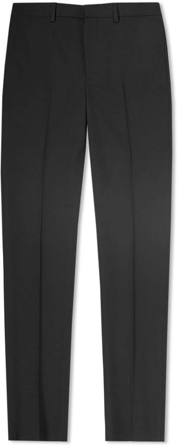 Givenchy Slim Fit Wool Pant