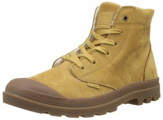 Palladium Men's Pallabrousse LTH S Classic Boots