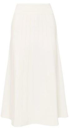 CASASOLA 3/4 length skirt