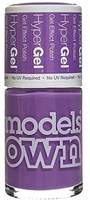Models Own HyperGel 2014 Nail Polish Collection - Glare 14ml by
