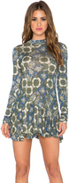 Free People Annabelle Printed Tunic